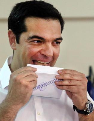 Krisem�ter, skjebnedag og brente bruer: - N� m� Hellas komme med noe. EU gidder ikke lenger � h�re p� tull