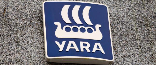 Tidligere Yara-sjef d�mt til tre �rs fengsel