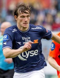 Bj�rdal og Stamnestr� klare for Rosenborg