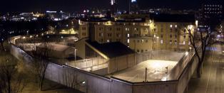Oslo kan f� nytt fengsel