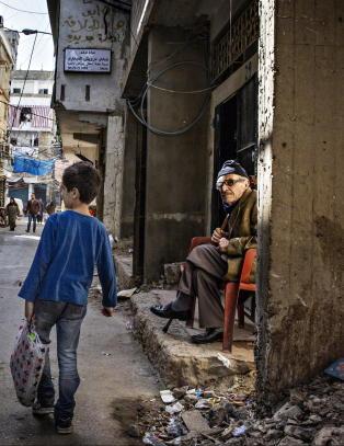 - Uten skole kan flyktningbarna bli rekruttert til terror