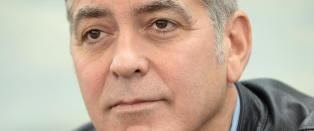 George Clooney i sorg over stjernprodusents d�d: - Dere ville ha elsket ham