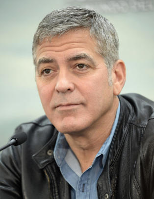 George Clooney i sorg over stjernprodusents død: - Dere ville ha elsket ham