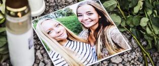 Bare �n blir tiltalt for drapet p� Lisa Holm (17)