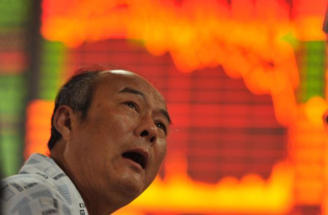 Den kinesiske kollapsen fortsetter: - Det er full panikk