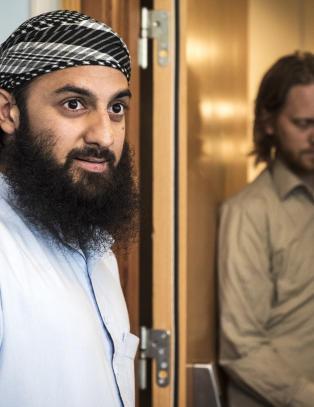 Statsadvokaten anker ikke frifinnelsen av Ubaydullah Hussain