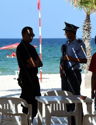UD frar�der nordmenn � reise til Tunisia p� grunn av terrorfare