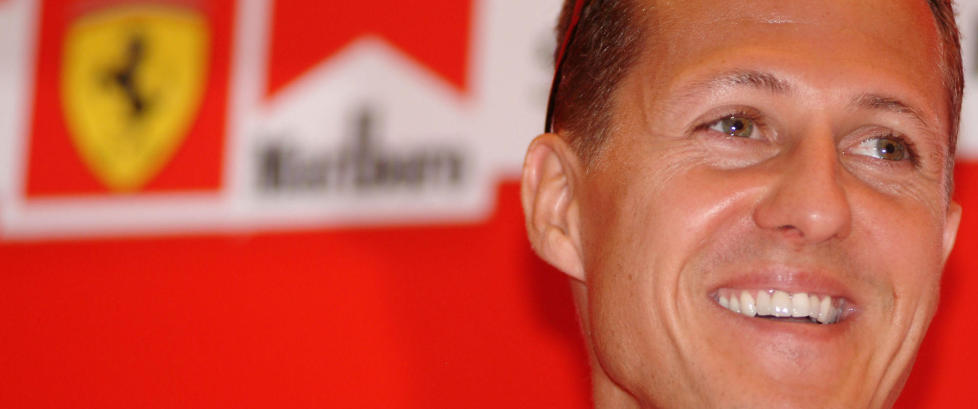 Spredte usannheter om Schumachers tilstand. N� er magasinene felt i domstol