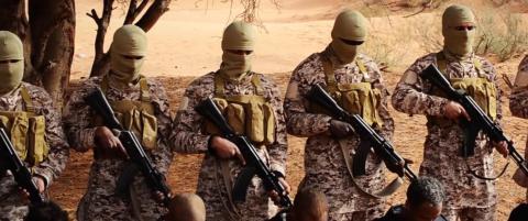 Milliarder inn i det britiske forsvaret - Skal angripe IS med droner, supersoldater og spionfly