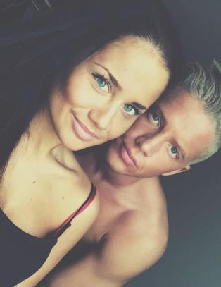 norsk kvinne ny kjæreste i von alder