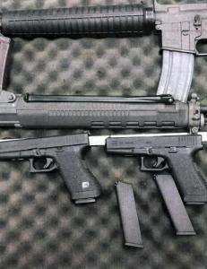 Politimann tipset FBI om s�nnens terrorplaner