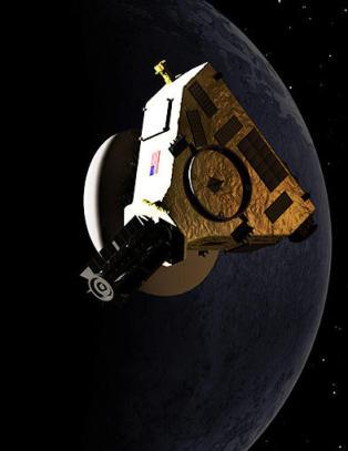 Ekspert om Pluto: - Kan ta lang tid f�r de viktigste resultatene kommer