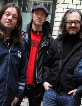 Motorpsycho skal fremf�re albumet �Demon Box� i sin helhet under festivalkonsert