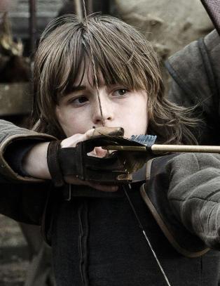 Bran Stark tilbake til �Game of Thrones�