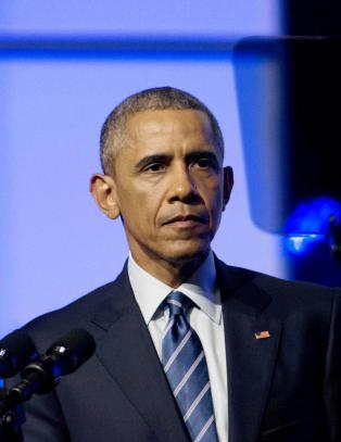 Arven etter Obama