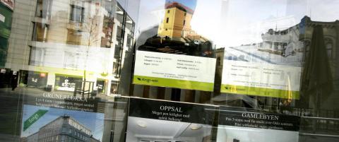 En b�rekraftig utvikling i boligl�nsmarkedet er viktig for en god og stabil utvikling i norsk �konomi