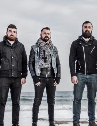 Amerikanske Vattnet Viskar graver i den norske black metal-arven