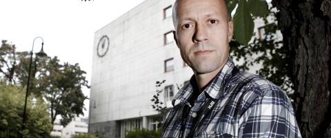 Ferdig som sjef for NRKs nyheter