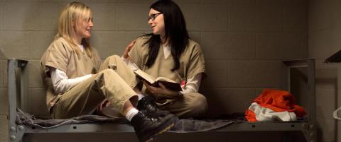 Fortelling fra fengselslivet fengsler fengselsfugler