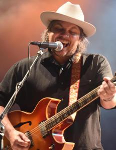 Anmeldelse: Wilco er bandet som bare gir og gir