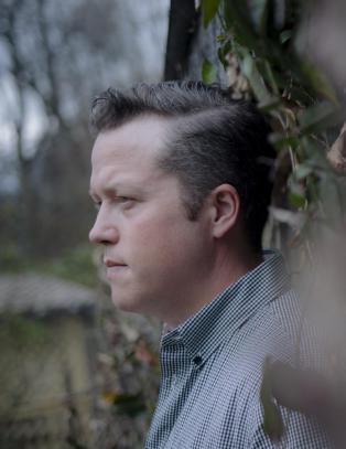 Det tidligere Drive-By Truckers-medlemmet Jason Isbell kjemper de svakes sak