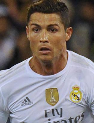 Hevder salg av bilderettigheter avsl�rer Ronaldos framtid