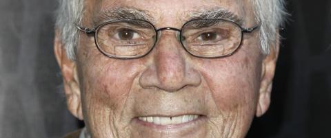 �Gudfaren�-skuespiller er d�d