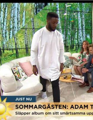 TV4 svarer p� rasisme-kritikken: - Vi jobber med � forbedre oss