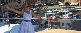 Kjendisene har vraket St. Tropez og Ibiza som feriefavoritt