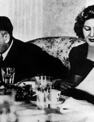 Slaget om Berlin - Hitlers endelige nederlag