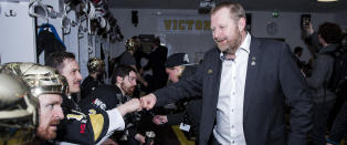 Oilers forsterker med to nye backer