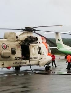 To danske menn og gutt (6) funnet omkommet i vann - med redningsvester