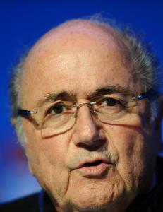 Blatter sa fra seg IOC-medlemskap
