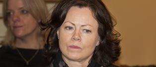 Solveig Horne stiller krav. Mener flyktningene m� ta st�rre ansvar