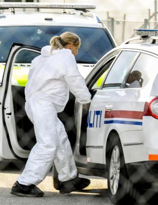 Ikke noe kriminelt bak funn av d�d person i Trondheim