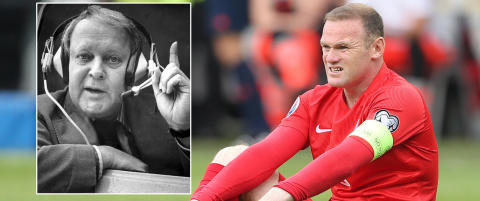 Denne nordmannen skremmer England fra � ville trekke Norge i VM-kvaliken