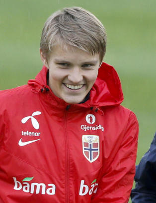 Norge m�ter Tyskland og Tsjekkia i VM-kvalik