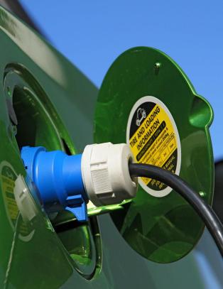 Stadig flere elbiler skaper problemer