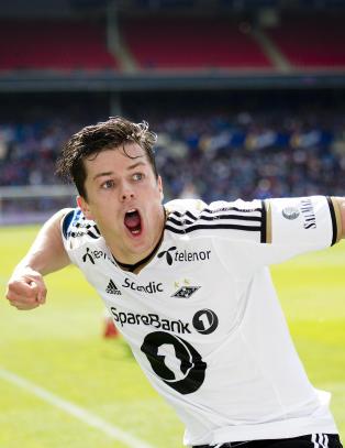 Ekspert 14 runder f�r slutt: - RBK har vunnet Tippeligaen