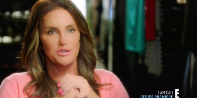 N� er Caitlyn Jenner blitt bestemor