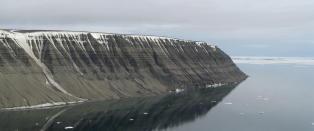 Polarinstituttet vil bevare Negerfjellet, Negerpynten og Negerdalen
