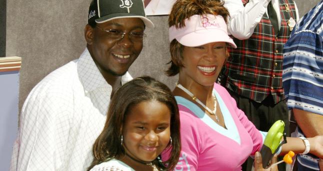 Bobby Brown snakker om datteras bortgang: - Helt ufattelig