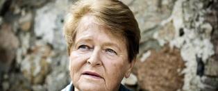 Gro Harlem Brundtland har kjempet for malariavaksinen i 17 �r. N� kan den bli en realitet