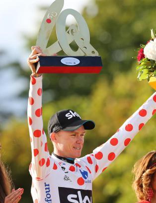 Dette har ingen Tour de France-vinner gjort f�r