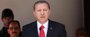 EU advarte Tyrkia mot � �delegge, men n� avbryter de fredsprosessen med kurderne