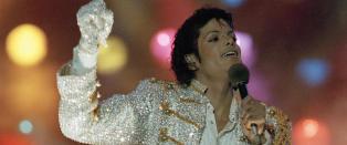 N� kan du f� kloa i Michael Jacksons ikoniske hanske