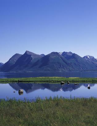 Ny kamp om Lofoten