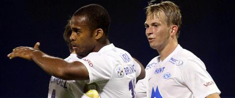 Molde sikret viktig bortem�l i Champions League-kvalifiseringa