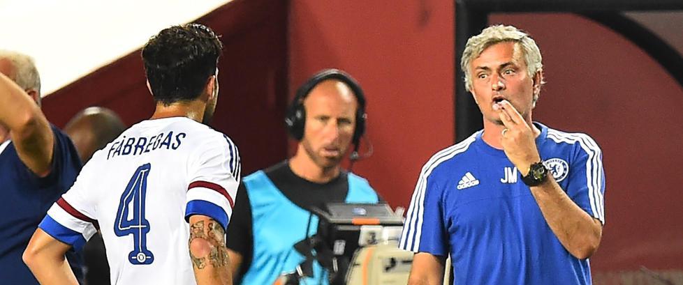 Cahill og Courtois helter da Chelsea slo Barcelona p� straffer