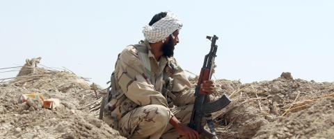 FFI m� f� forske: Kunnskap om Syria-farerne er viktigere enn � informere dem